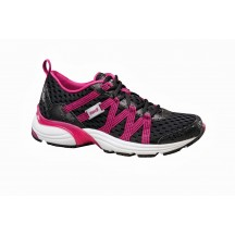 Women's Ryka Hydro Sport  Black/Berry