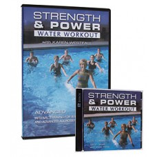 Strength & Power Water Workout