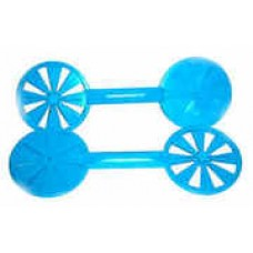 Water Gear Fan Paddles