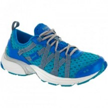 Women's Ryka Hydro Sport  Blue/Chrome