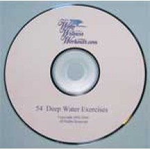 Deep Water Workout COMPUTER CD-ROM