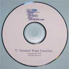 Stomach Exercises COMPUTER CD-ROM