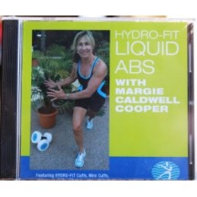 Liquid ABS with Margie Caldwell Cooper (DVD only)
