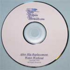 After Hip Replacement COMPUTER CD-ROM