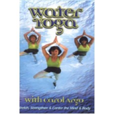 Water Yoga with Carol Argo
